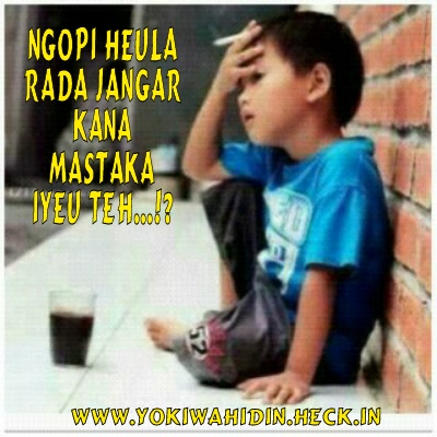 Download 51+ Gambar Lucu Facebook Bahasa Sunda Paling Lucu